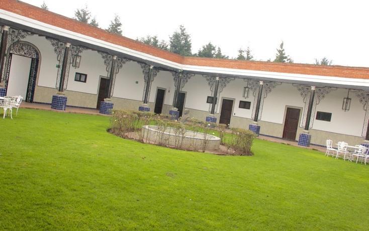 Foto de rancho en venta en  , santo tomas ajusco, tlalpan, distrito federal, 2732967 No. 05