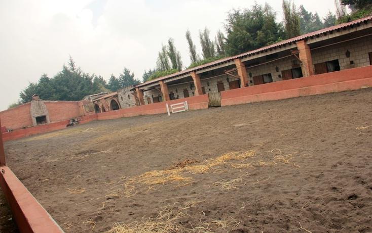 Foto de rancho en venta en  , santo tomas ajusco, tlalpan, distrito federal, 2732967 No. 09