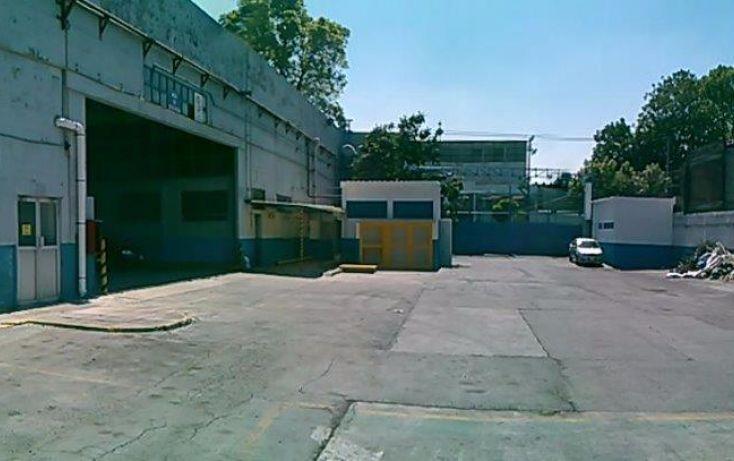 Foto de bodega en renta en, santo tomas, azcapotzalco, df, 1673482 no 10