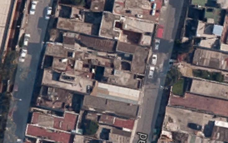 Foto de terreno habitacional en venta en  , santo tomas, azcapotzalco, distrito federal, 1073549 No. 01