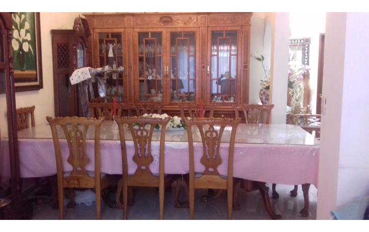 Foto de casa en venta en  , santo tomas, azcapotzalco, distrito federal, 1663216 No. 06