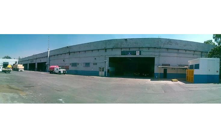 Foto de nave industrial en renta en  , santo tomas, azcapotzalco, distrito federal, 1673482 No. 01