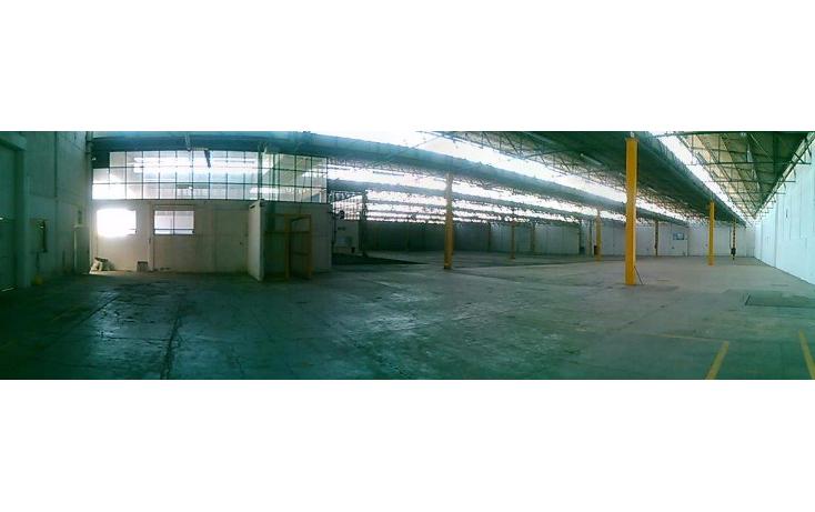 Foto de nave industrial en renta en  , santo tomas, azcapotzalco, distrito federal, 1673482 No. 03