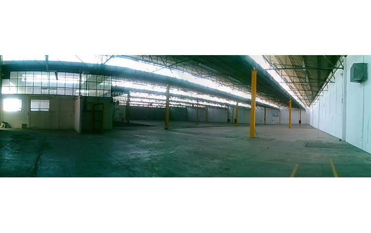 Foto de nave industrial en renta en  , santo tomas, azcapotzalco, distrito federal, 1673482 No. 04