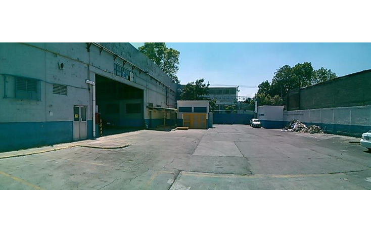 Foto de nave industrial en renta en  , santo tomas, azcapotzalco, distrito federal, 1673482 No. 10