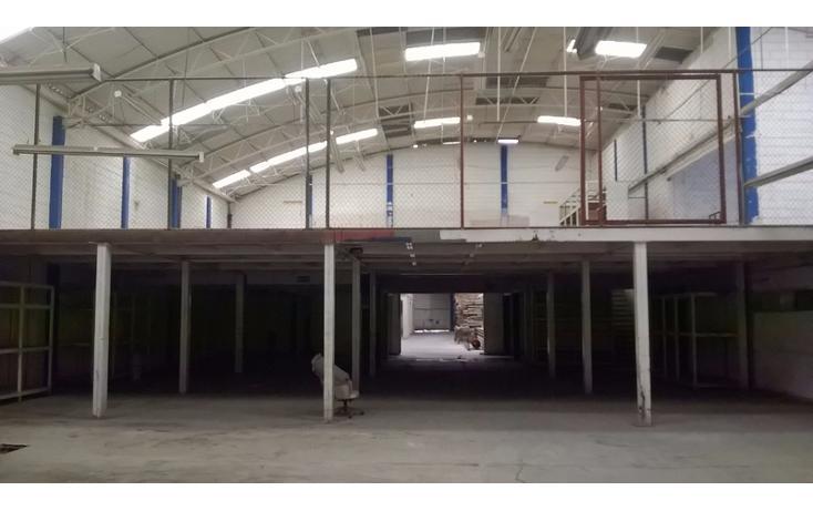 Foto de nave industrial en renta en  , santo tomas, azcapotzalco, distrito federal, 1835806 No. 03