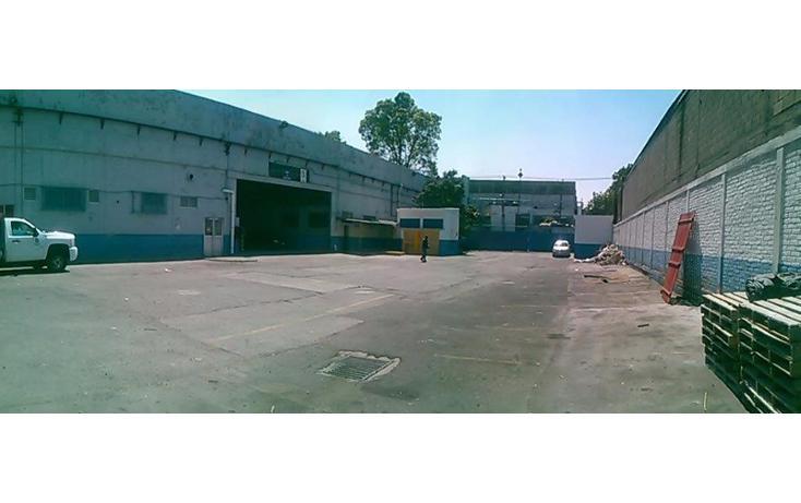 Foto de nave industrial en renta en  , santo tomas, azcapotzalco, distrito federal, 1835808 No. 02