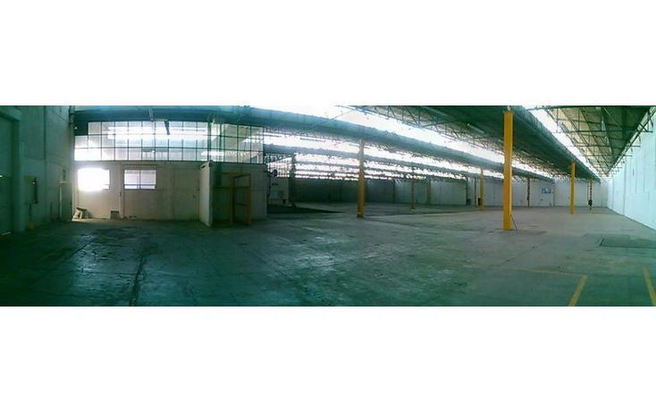 Foto de nave industrial en renta en  , santo tomas, azcapotzalco, distrito federal, 1835808 No. 03