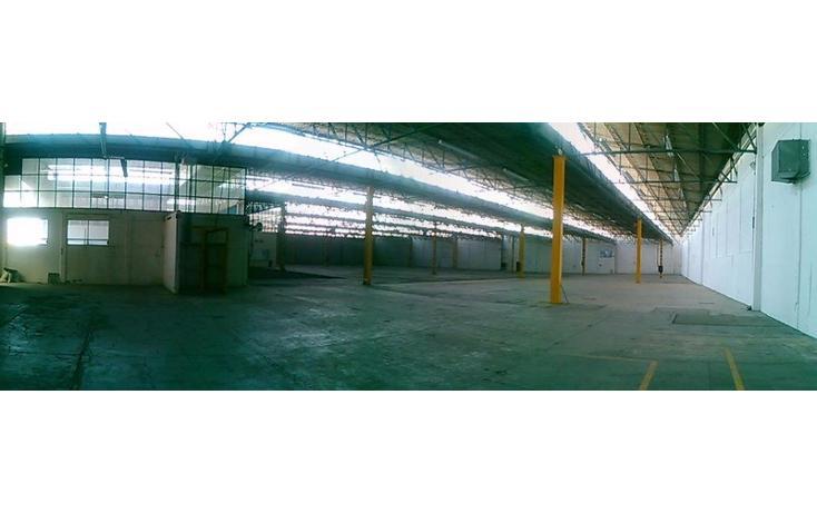 Foto de nave industrial en renta en  , santo tomas, azcapotzalco, distrito federal, 1835808 No. 04