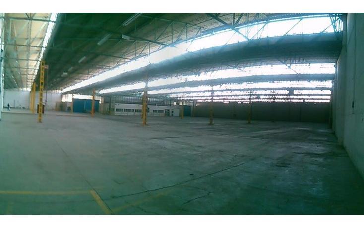 Foto de nave industrial en renta en  , santo tomas, azcapotzalco, distrito federal, 1835808 No. 05