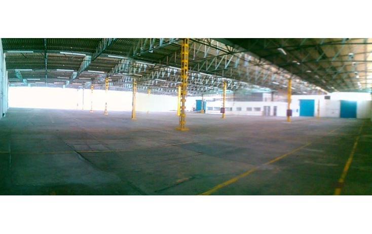 Foto de nave industrial en renta en  , santo tomas, azcapotzalco, distrito federal, 1835808 No. 06