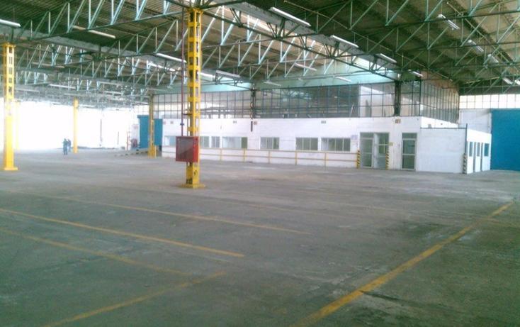 Foto de nave industrial en renta en  , santo tomas, azcapotzalco, distrito federal, 1835808 No. 07