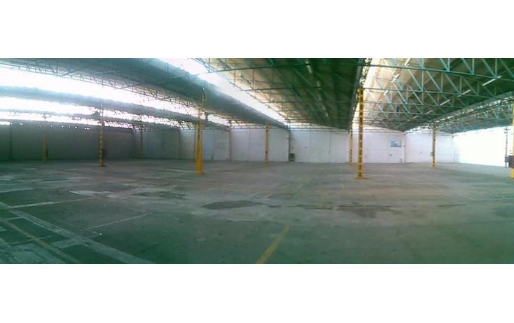Foto de nave industrial en renta en  , santo tomas, azcapotzalco, distrito federal, 1835808 No. 08