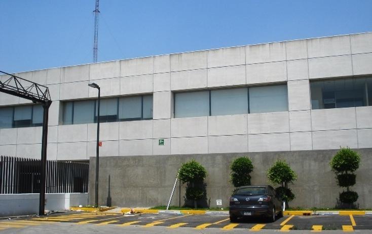 Foto de oficina en renta en  , santo tomas, azcapotzalco, distrito federal, 2030333 No. 02