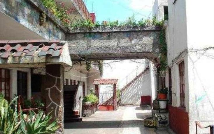 Foto de edificio en venta en santo tomás , centro (área 9), cuauhtémoc, distrito federal, 450254 No. 01