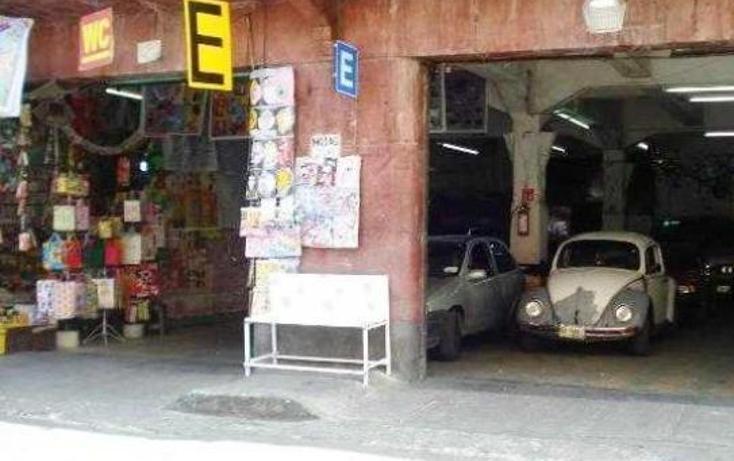 Foto de edificio en venta en santo tomás , centro (área 9), cuauhtémoc, distrito federal, 450254 No. 04