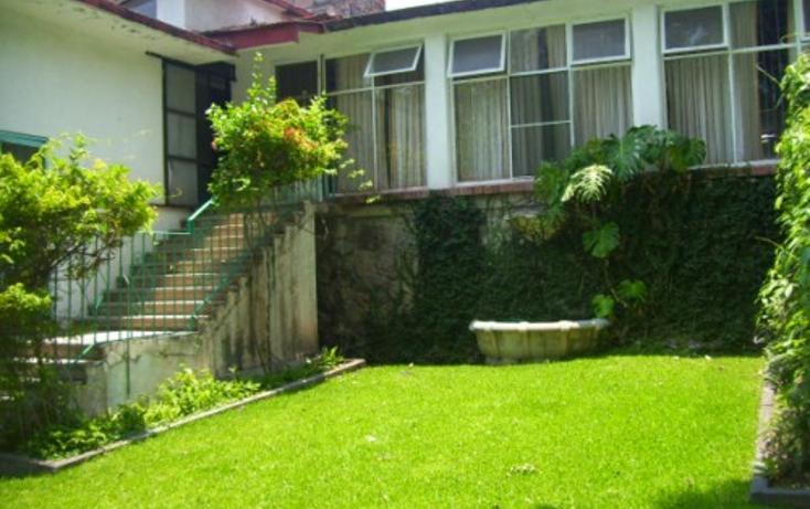 Foto de casa en venta en  , valle de bravo, valle de bravo, méxico, 1697894 No. 08