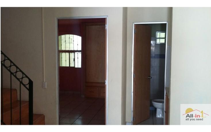 Foto de casa en venta en santo tomas , hacienda del valle, zamora, michoacán de ocampo, 1940219 No. 03