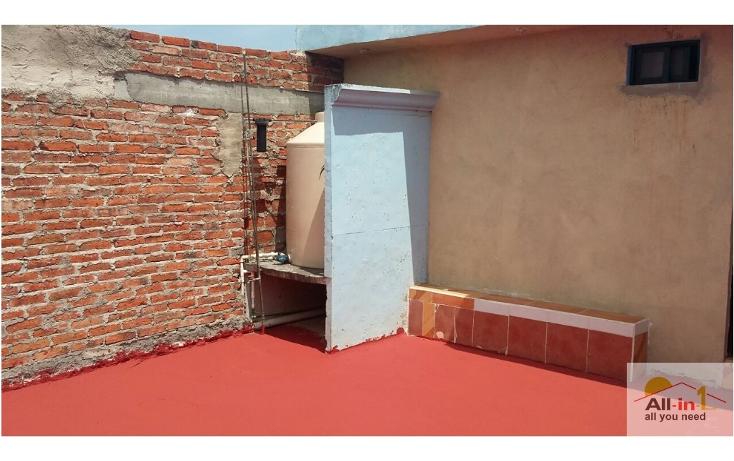 Foto de casa en venta en santo tomas , hacienda del valle, zamora, michoacán de ocampo, 1940219 No. 18
