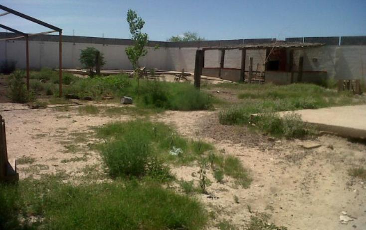 Foto de rancho en venta en  , santo tomas, matamoros, coahuila de zaragoza, 1702420 No. 05
