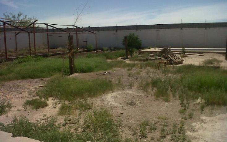 Foto de rancho en venta en  , santo tomas, matamoros, coahuila de zaragoza, 1702420 No. 06