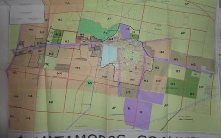 Foto de terreno habitacional en venta en  , santo tomas, matamoros, coahuila de zaragoza, 400554 No. 03