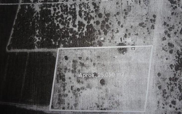Foto de terreno habitacional en venta en  , santo tomas, matamoros, coahuila de zaragoza, 400554 No. 05