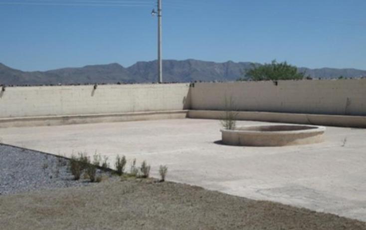 Foto de terreno habitacional en venta en, santo tomas, matamoros, coahuila de zaragoza, 587265 no 05