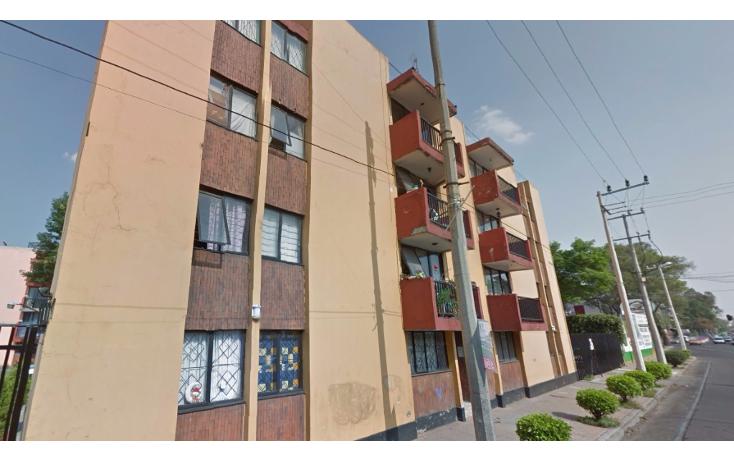 Foto de departamento en venta en  , santo tomas, miguel hidalgo, distrito federal, 1099029 No. 02