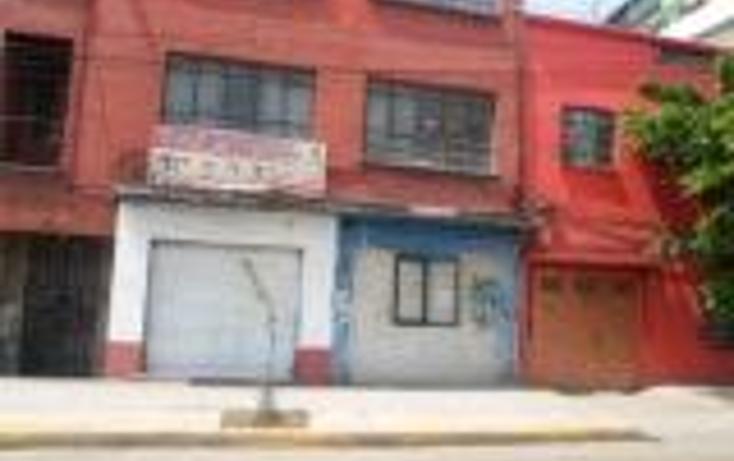 Foto de edificio en venta en  , santo tomas, miguel hidalgo, distrito federal, 1265553 No. 03