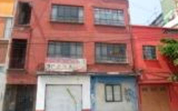 Foto de edificio en venta en  , santo tomas, miguel hidalgo, distrito federal, 1265553 No. 04