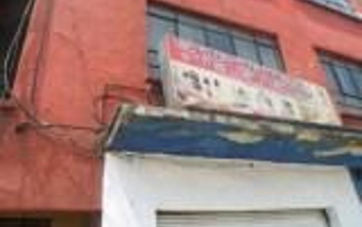 Foto de edificio en venta en  , santo tomas, miguel hidalgo, distrito federal, 1265553 No. 05