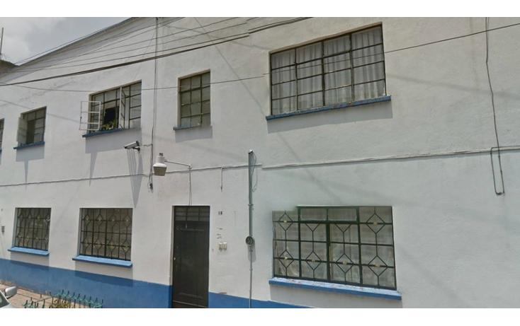 Foto de departamento en venta en  , santo tomas, miguel hidalgo, distrito federal, 701186 No. 01