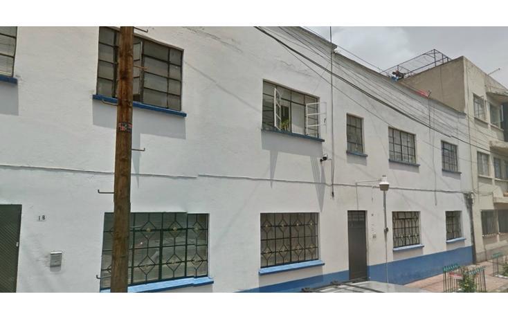 Foto de departamento en venta en  , santo tomas, miguel hidalgo, distrito federal, 701186 No. 02