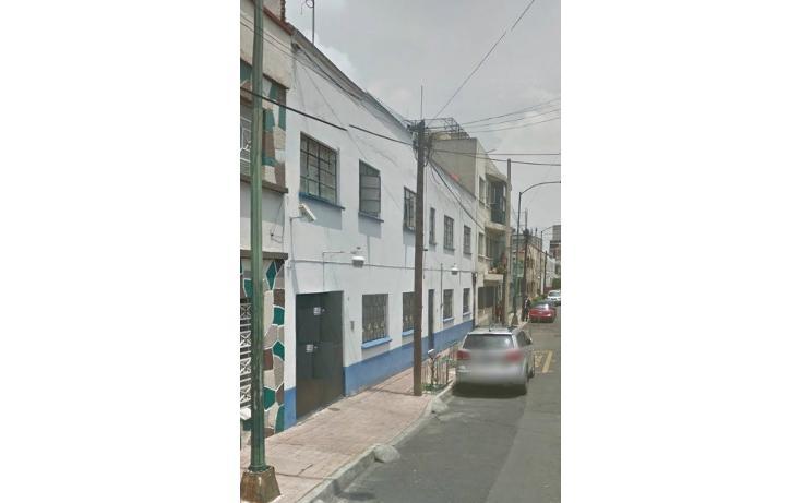 Foto de departamento en venta en  , santo tomas, miguel hidalgo, distrito federal, 701186 No. 03