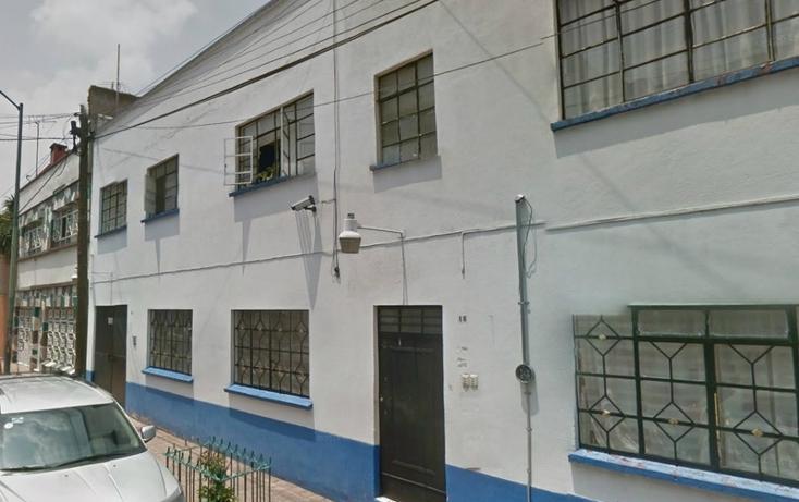Foto de departamento en venta en  , santo tomas, miguel hidalgo, distrito federal, 701186 No. 04