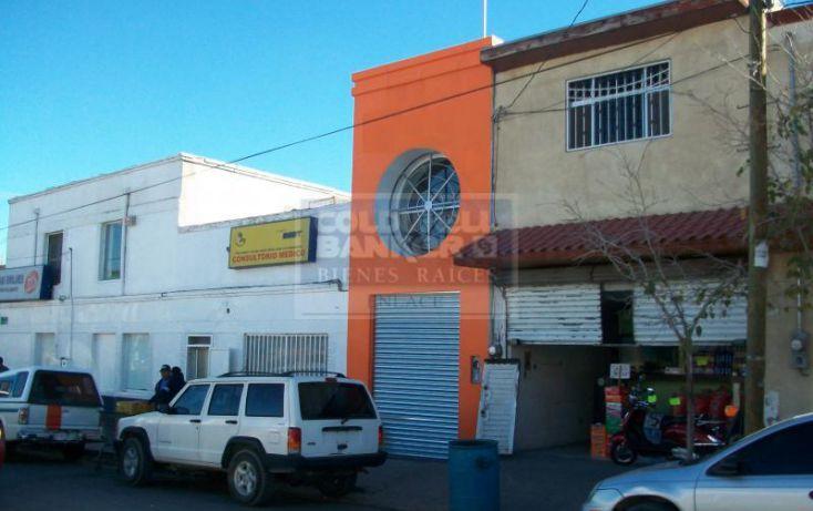 Foto de local en renta en santos degollado 001, ciudad juárez centro, juárez, chihuahua, 696057 no 01