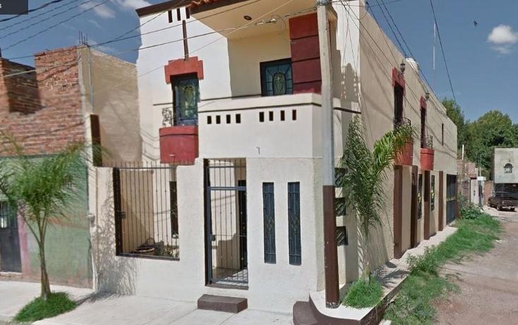 Foto de casa en venta en  , santuario, arandas, jalisco, 1551054 No. 02