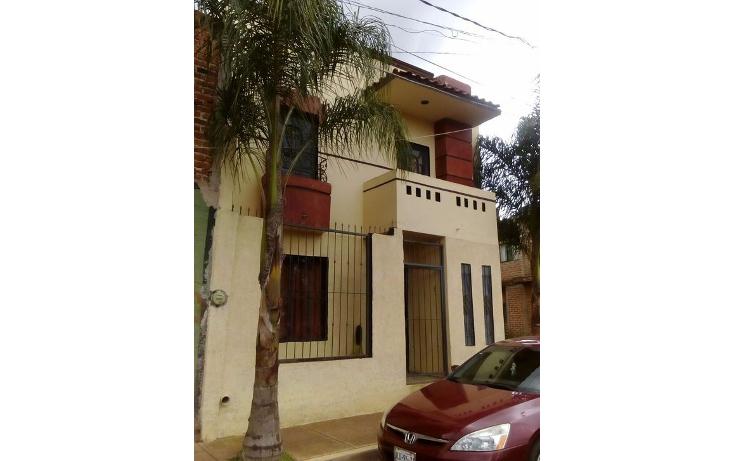 Foto de casa en venta en  , santuario, arandas, jalisco, 1551054 No. 04