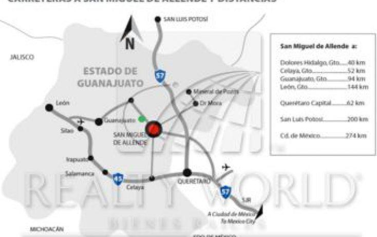 Foto de terreno habitacional en venta en, santuario de atotonilco, san miguel de allende, guanajuato, 1569867 no 02