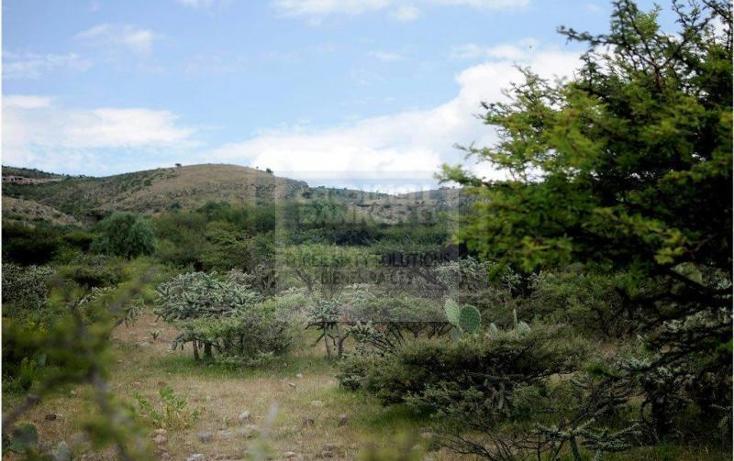 Foto de terreno comercial en venta en  , santuario de atotonilco, san miguel de allende, guanajuato, 1854094 No. 09