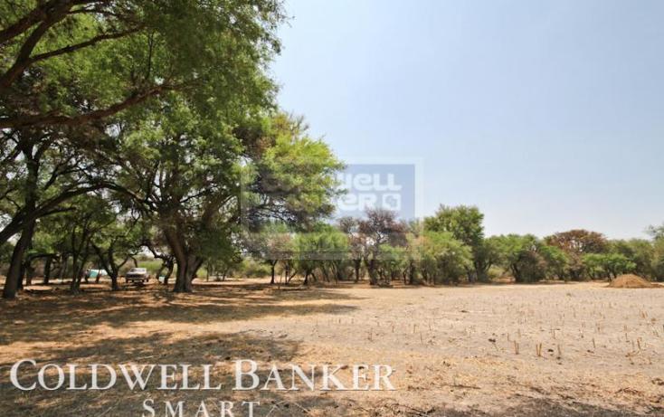 Foto de terreno habitacional en venta en  , santuario de atotonilco, san miguel de allende, guanajuato, 345711 No. 02