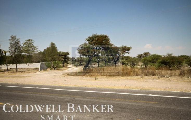 Foto de terreno habitacional en venta en  , santuario de atotonilco, san miguel de allende, guanajuato, 345711 No. 03