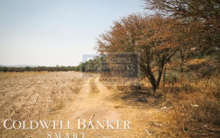Foto de terreno habitacional en venta en  , santuario de atotonilco, san miguel de allende, guanajuato, 345711 No. 04