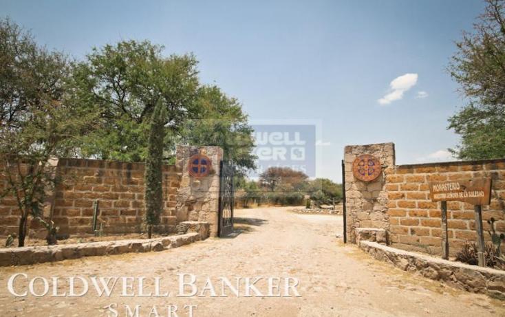 Foto de terreno habitacional en venta en  , santuario de atotonilco, san miguel de allende, guanajuato, 345711 No. 05