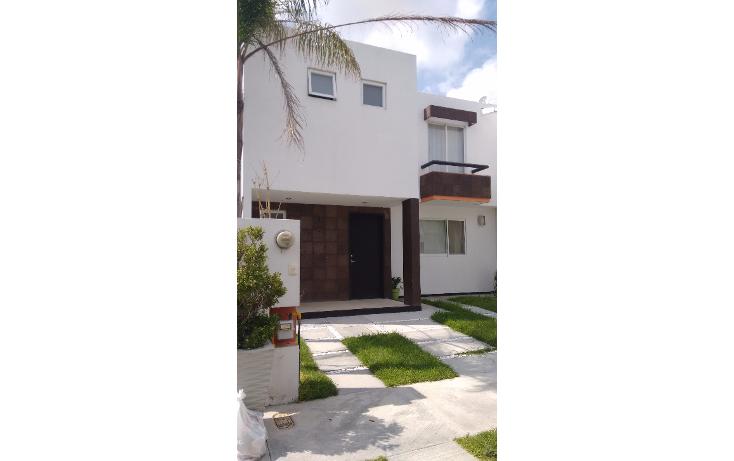 Foto de casa en venta en  , santuarios del cerrito, corregidora, querétaro, 1266709 No. 01