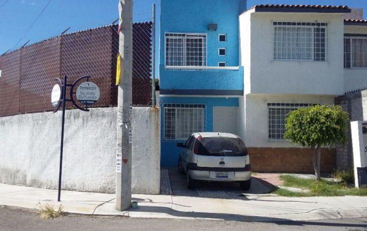 Foto de casa en venta en, santuarios del cerrito, corregidora, querétaro, 1515118 no 03