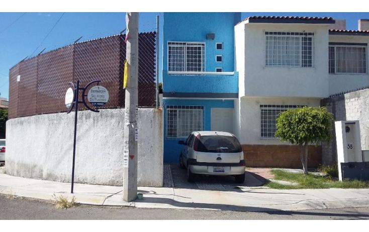 Foto de casa en venta en  , santuarios del cerrito, corregidora, querétaro, 1515118 No. 03