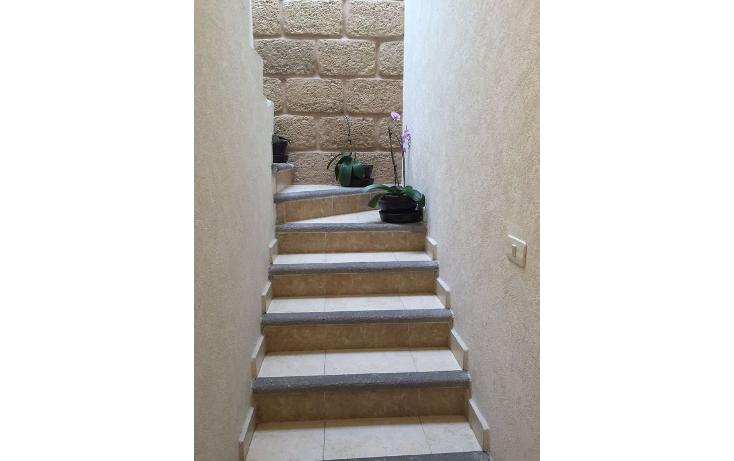 Foto de casa en venta en  , santuarios del cerrito, corregidora, quer?taro, 1577433 No. 09