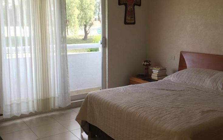 Foto de casa en venta en  , santuarios del cerrito, corregidora, querétaro, 1599923 No. 09